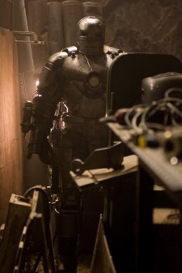 photo 58/99 - Robert Downey Jr. - Iron Man - © SND
