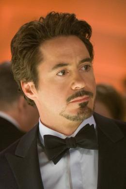 photo 56/99 - Robert Downey Jr. - Iron Man - © SND