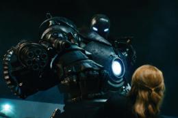 photo 49/99 - Iron Man - © SND