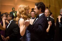 photo 22/99 - Gwyneth Paltrow, Robert Downey Jr. - Iron Man - © SND