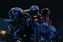 photo 53/99 - Iron Man - © SND
