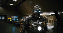 photo 48/99 - Iron Man - © SND