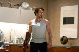 photo 95/99 - Robert Downey Jr. - Iron Man - © SND
