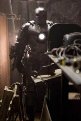photo 65/99 - Robert Downey Jr. - Iron Man - © SND
