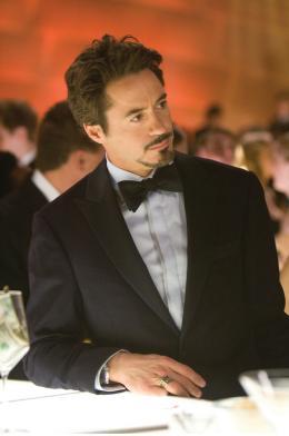 photo 37/99 - Robert Downey Jr. - Iron Man - © SND