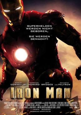 photo 99/99 - Iron Man - © SND