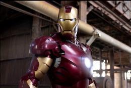 photo 66/99 - Robert Downey Jr. - Iron Man - © SND