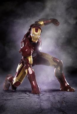 photo 75/99 - Robert Downey Jr. - Iron Man - © SND