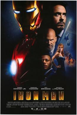 photo 98/99 - Iron Man - © SND
