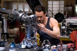 photo 60/99 - Robert Downey Jr. - Iron Man - © SND