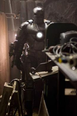photo 34/99 - Robert Downey Jr. - Iron Man - © SND