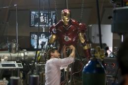 photo 67/99 - Robert Downey Jr. - Iron Man - © SND