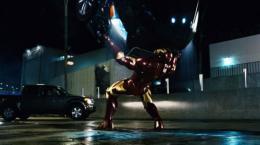 photo 31/99 - Iron Man - Iron Man - © SND