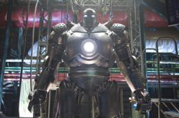 photo 32/99 - Iron Man - © SND