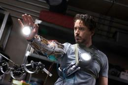 photo 39/99 - Robert Downey Jr. - Iron Man - © SND