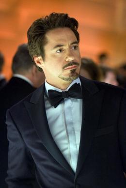 photo 33/99 - Robert Downey Jr. - Iron Man - © SND