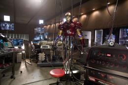 photo 11/99 - Iron Man - © SND