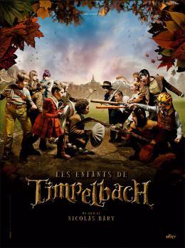 photo 52/54 - Les enfants de Timpelbach - © Pathé Distribution