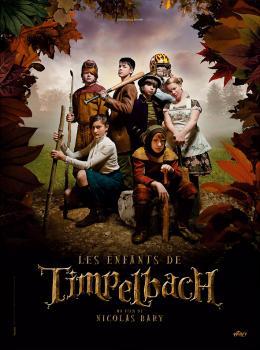 photo 53/54 - Les enfants de Timpelbach - © Pathé Distribution