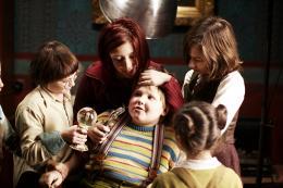 photo 40/54 - Adèle Exarchopoulos - Les enfants de Timpelbach - © Pathé Distribution