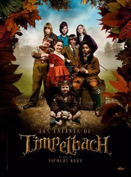photo 54/54 - Les enfants de Timpelbach - © Pathé Distribution