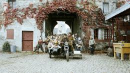 photo 22/54 - Les enfants de Timpelbach - © Pathé Distribution