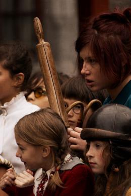 photo 18/54 - Adèle Exarchopoulos - Les enfants de Timpelbach - © Pathé Distribution