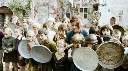 photo 31/54 - Adèle Exarchopoulos - Les enfants de Timpelbach - © Pathé Distribution