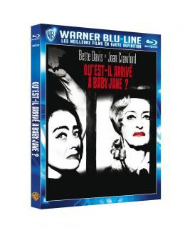 photo 1/5 - Qu'est-il arrivé à Baby Jane ? - © Warner Home Vidéo