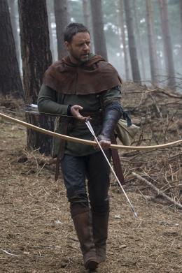 Robin des Bois Russell Crowe photo 5 sur 114