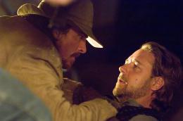 3H10 pour Yuma Christian Bale et Russell Crowe photo 1 sur 50