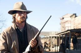 3H10 pour Yuma Christian Bale photo 2 sur 50