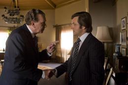 Frost/Nixon, l'heure de vérité Frank Langella, Michael Sheen photo 2 sur 35