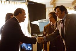 Frost/Nixon, l'heure de vérité Frank Langella, Sam Rockwell, Oliver Platt photo 10 sur 35