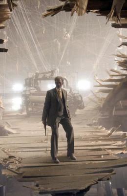 Wanted : Choisis ton destin Morgan Freeman photo 4 sur 65