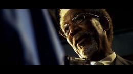 Wanted : Choisis ton destin Morgan Freeman photo 9 sur 65