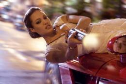 Wanted : Choisis ton destin Angelina Jolie photo 5 sur 65