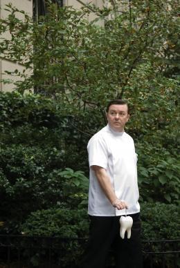 La Ville fant�me Ricky Gervais photo 3 sur 33
