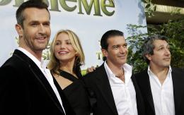 photo 39/112 - Rupert Everett, Cameron Diaz, Antonio Banderas et Alain Chabat - Avant-Première à Paris, le 7 juin 2007 - Shrek Le troisième - © Paramount