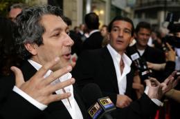 photo 48/112 - Alain Chabat et Antonio Banderas - Avant-Première à Paris, le 7 juin 2007 - Shrek Le troisième - © Paramount