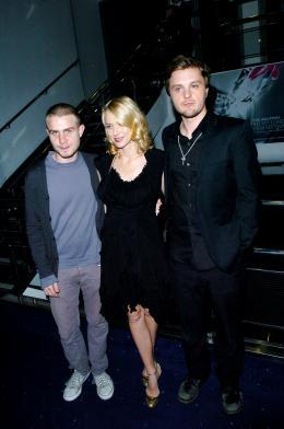 photo 20/26 - Brady Corbet, Naomi Watts, Michael Pitt - BFI 51st London Film Festival - Funny Games U.S.