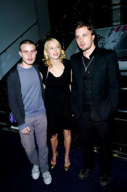 photo 19/26 - Brady Corbet, Naomi Watts, Michael Pitt - BFI 51st London Film Festival - Funny Games U.S.