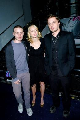 photo 17/26 - Brady Corbet, Naomi Watts, Michael Pitt - BFI 51st London Film Festival - Funny Games U.S.