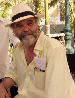 Leon Ichaso El Cantante photo 2 sur 2