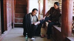 photo 2/5 - Le dernier voyage du juge Feng - © Pierre Grise Distribution