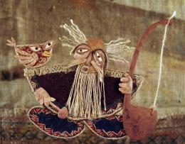 photo 9/15 - Le corbeau et Un Drôle de moineau - © Les films du Whippet