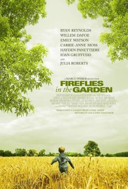photo 6/8 - Fireflies in the Garden