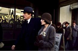 photo 18/92 - John Malkovich et Angelina Jolie - L'�change - © Universal