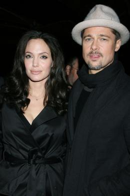 photo 66/92 - Angelina Jolie, Brad Pitt, Avant-premi�re � New York (Octobre 2008) - L'�change - © Universal