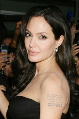 photo 82/92 - Angelina Jolie, Avant-premi�re � New York (Octobre 2008) - L'�change - © Universal
